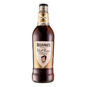BELHAVEN ROBERT BURNS 500ML