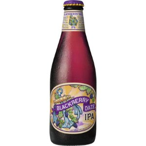 ANCHOR BLACKBERRY DAZE IPA 355ML