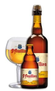 ST FEUILLIEN BLONDE 330ML