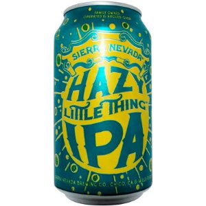 HAZY LITTLE THING IPA 355ML