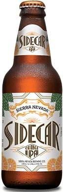 SIERRA NEVADA SIDE CAR ORANGE IPA 355ML