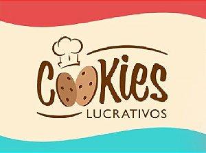 Curso Online Confeitaria Como Fazer Cookies - Empreender Com Cookies Lucrativos