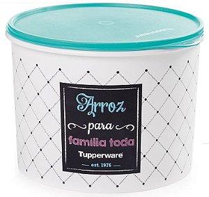 Tupperware Tupper Caixa Porta Arroz 5 Kg Bistrô