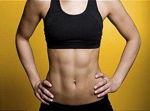 Curso Online eBook – Queima De Gordura Abdominal Mulheres