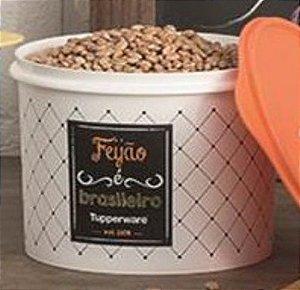 Tupperware Caixa Feijão Bistrô Porta Alimentos 2Kg