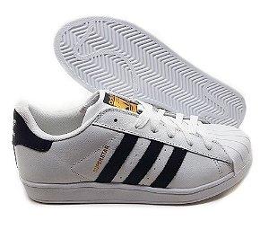 fbb724a6ae0 Tênis Adidas Superstar