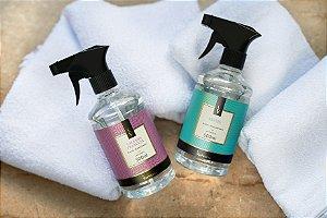 Água Perfumada Para Tecidos 500mL Via Aroma