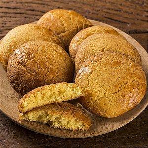 Pré-mistura Broa de Milho - 10kg