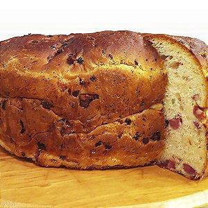 Pré-mistura Pão Folar Português Via Pane - 10kg