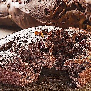Pré-mistura Pane Choco Amaro Via Pane - 10kg