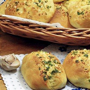 Pré-mistura Pão de Alho Via Pane - 10kg
