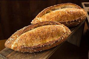 Pré-mistura Pão de Aveia Via Pane - 10kg