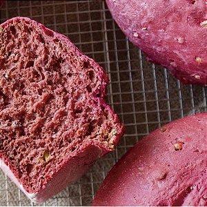 Pré-mistura Pão de Beterraba Via Pane - 10kg
