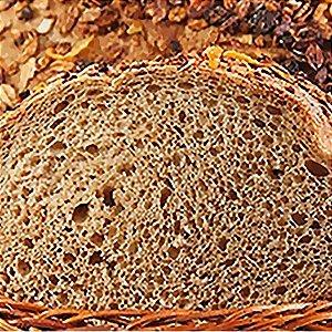 Pré-mistura Pão de Granola Light Via Pane - 10kg