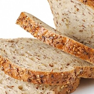 Pré-mistura Pão de Linho Light Via Pane - 10kg