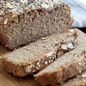 Pré-mistura Pão de Quinua Real Via Pane - 10kg