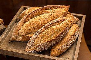 Pré-mistura Pão MultiCereais Via Pane - 10kg