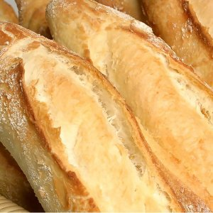 Pré-mistura Pão Semi Italiano Via Pane - 10kg