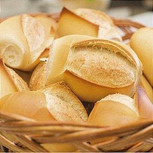 Mini Pão Francês Pré-assado e Congelado IATAPAN - 3,2kg