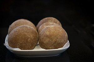 Pão de Hambúrguer Australiano Pré-assado e Congelado IATAPAN  - 3kg