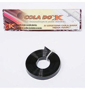 Cola K queratina rolo