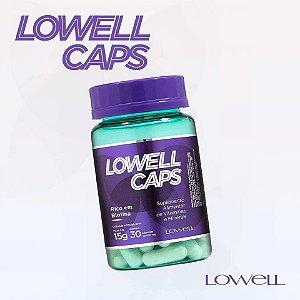 Lowell Caps