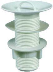 Válvula PVC Pia