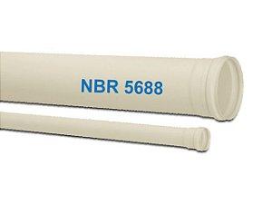 Tubo Esgoto 250 mm