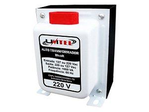 Transformador 500W- Unitel