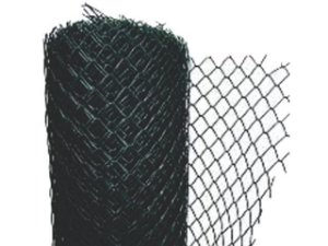 Tela PVC Galinheiro 1,5x50 Nortene