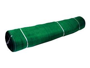Tela Mosquiteiro Verde 1,20x 50 M