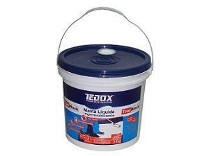 Tedox Total Block 14 Kg