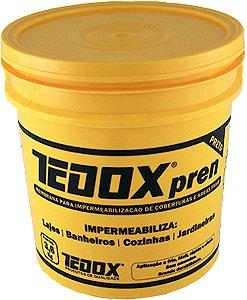 Tedox Pren Preto 3,6 Kg