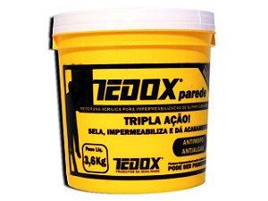 Tedox Parede 3,6 Kg