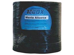 Tedox Manta Asfáltica 18cmx 10m Alicerce