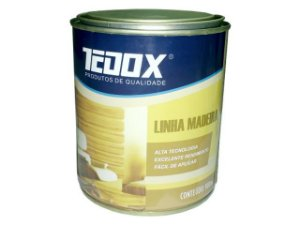 Stain Imbuia 3,6L Tedox