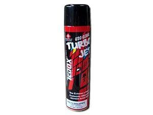 Spray Preto
