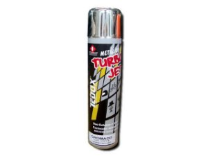 Spray Cromado