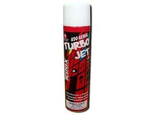 Spray Branco Fosco