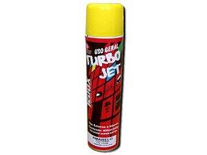 Spray Amarelo