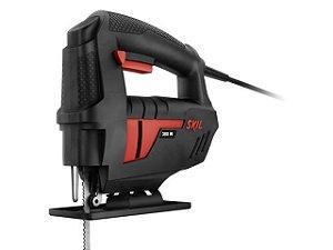 Serra Tico-tico Skil 4380 380W 127V