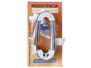 Resistência Spot 127v Thermosystem