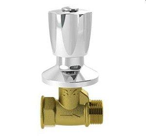Registro Metal Pressão 1/2 C50- 1416
