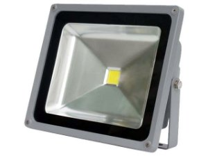 Refletor LED 50W Bivolt