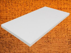 Prateleira Utile 25x40 cm Branco