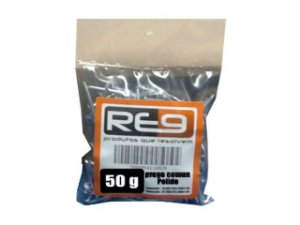 Prego Polido 13x15 50gr- 10 pcts