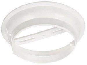 Plafonier Plástico