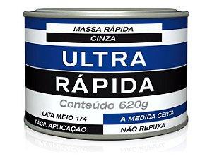 Massa Ultra Rápida 620g