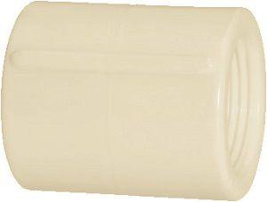Luva Branca 1.0  Roscável