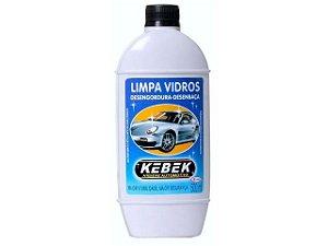 Limpa Vidro 500Ml
